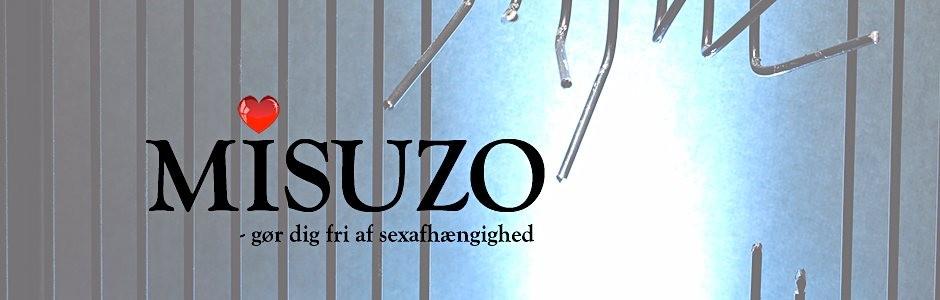 MISUZO – gør dig fri af din afhængighed